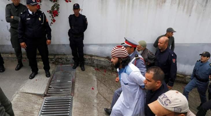 ثلاثة مغاربة يعترفون بقتل سائحتين اسكندنافيتين في جبال الأطلس