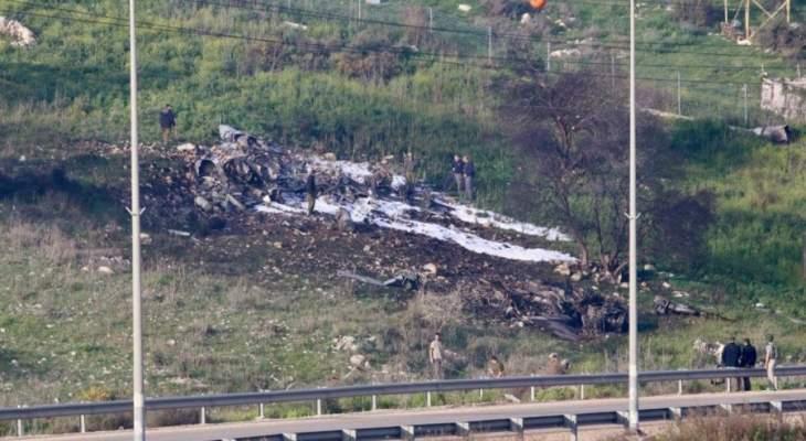"""""""الإخبارية"""" السورية: الجيش السوري يسقط طائرة مسيرة في ريف حماة"""