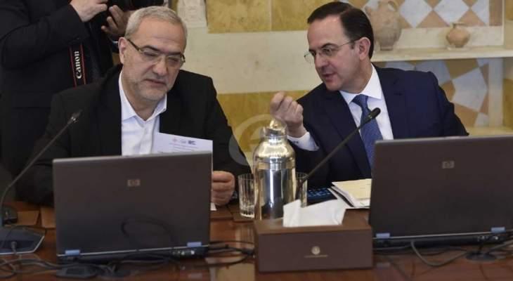 """حزب الله مستمرّ بزخم في مكافحة الفساد... و""""حكومة ظل"""" تعمل في كل الوزارات"""