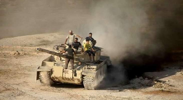 الدفاع الروسية: مقتل 5 مدنيين و6 عسكريين سوريين خلال الهجمات بشمال غرب سوريا هذا الشهر