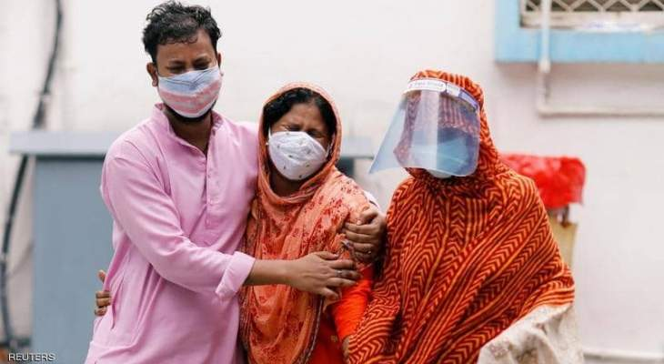 وزارة الصحة في الفلبين: اكتشاف السلالة البريطانية من فيروس كورونا المستجد في البلاد