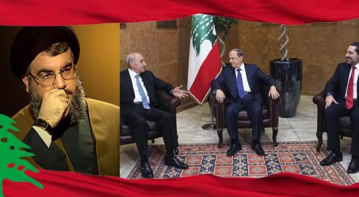 انقسام على مواقع التواصل : الحريري خائن أم بطل؟