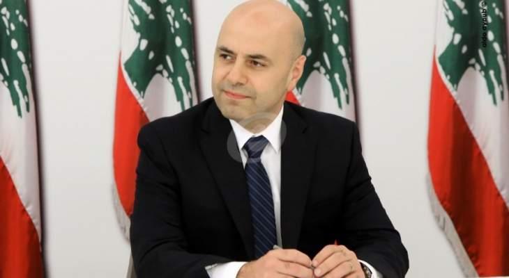 """غسان حاصباني لـ""""النشرة"""": الإصلاح في لبنان ليس مستحيلًا وزيارة وفد القوات للراعي هي لشكره على مواقفه الوطنية"""