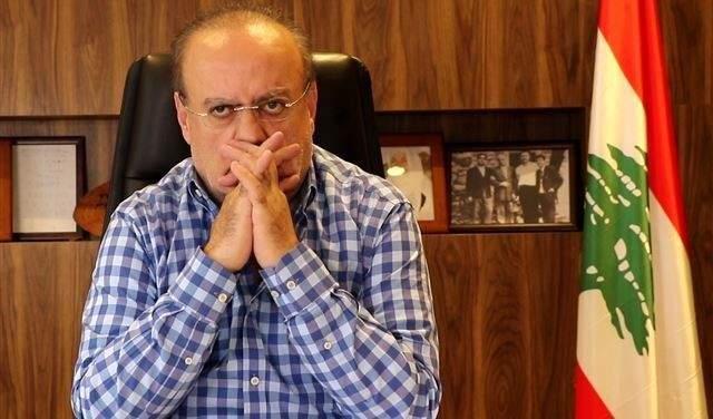 وهاب: على إدارة بايدن التوقف عن اللعب باستقرار الدول وعلى السعودية بدء حوار مع إيران