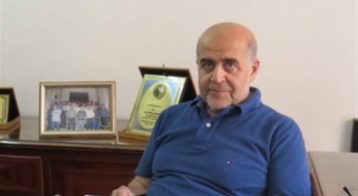 يمق: مشروع عدادات الباركميتر تم حسب الاصول في طرابلس ويخضع لاشراف البلدية يوميا