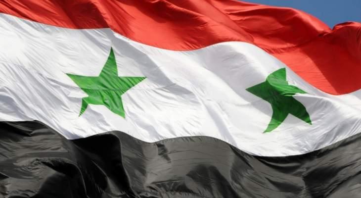 سانا: التصدي لعدوان اسرائيلي على المنطقة الجنوبية من اتجاه الجولان ولبنان
