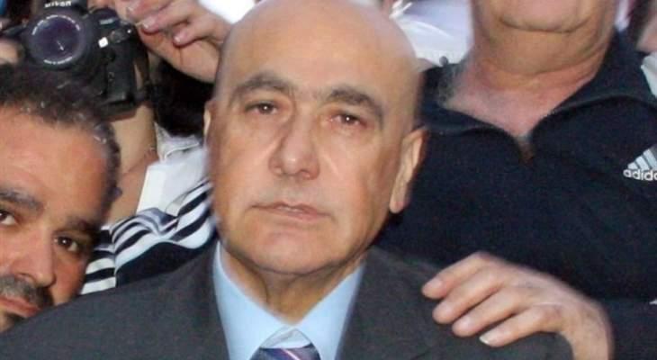 وفاة بيار فتوش بعد معاناة مع مضاعفات فيروس كورونا