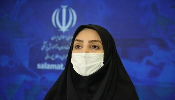 الصحة الإيرانية: 69 وفاة و8103 إصابات جديدة بكورونا خلال الـ24 ساعة الماضیة