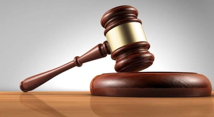 المجلس العدلي أرجأ إلى 27 أيلول متابعة المحاكمة بتفجير مسجدي التقوى والسلام