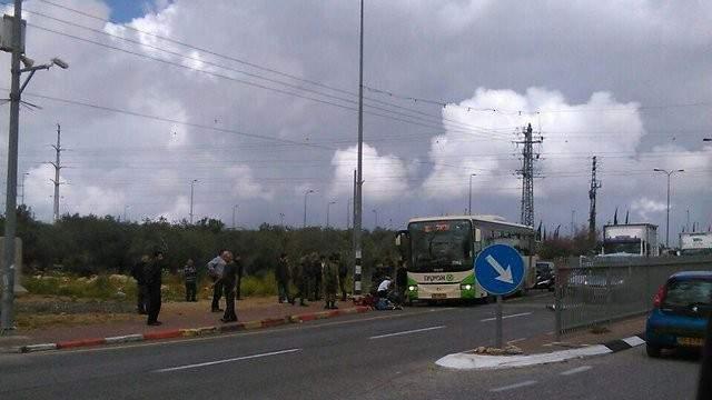 """أبو سيف يُنقل إلى رام الله.. واستشهاد منفّذ عملية """"سلفيت"""" بعد اشتباك مع الإحتلال"""