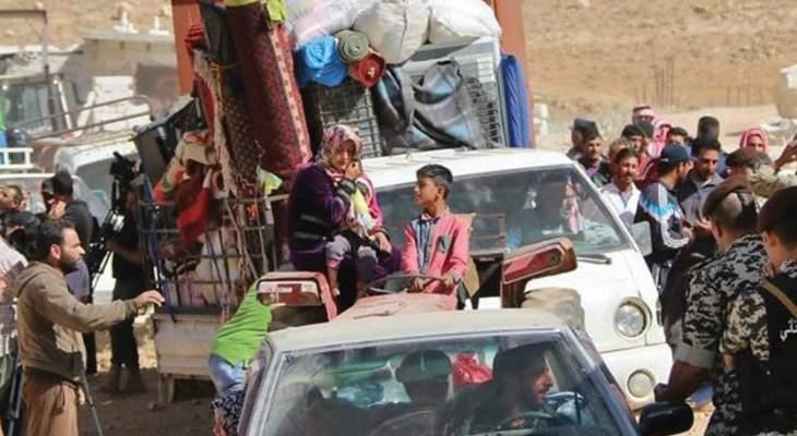 الأمم المتحدة: 12.4 مليون سوري لا يصلهم الغذاء بشكل منتظم