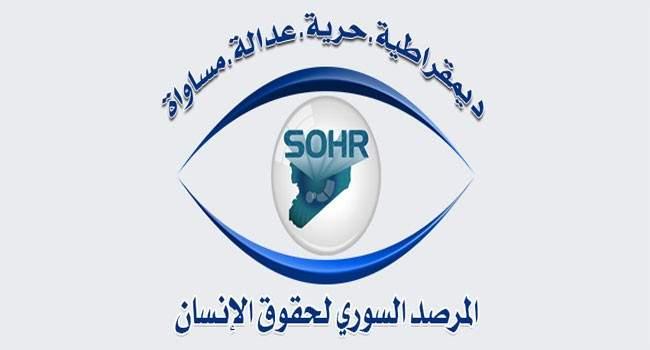 المرصد السوري: عشرات المرتزقة السوريين عودوا من ليبيا إلى سوريا