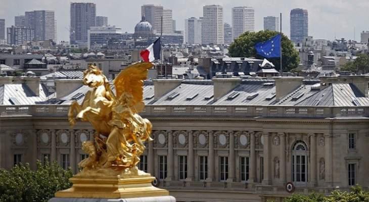 خارجية فرنسا: خرق تركيا الممنهج لحظر تصدير السلاح لليبيا هو العائق أمام إحلال السلام