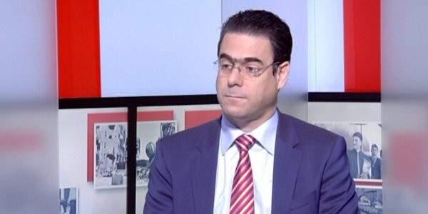 صحناوي:اناشد بلدية بيروت وديوان المحاسبة ترميم المباني المتصدعة من انفجار المرفأ