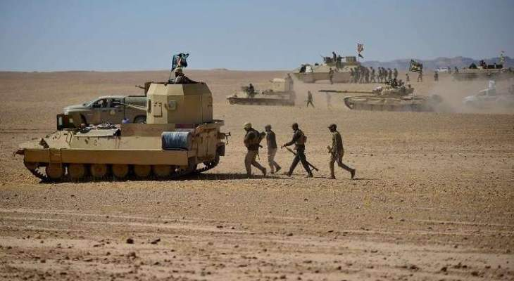 السلطات العراقية: ضبط أكثر من 95 سيارة محملة ببضائع تؤثر على الاقتصاد العراقي
