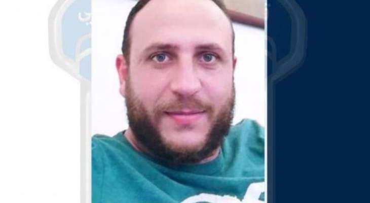 قوى الأمن عممت صورة مفقود غادر منزله في الشويفات متوجها إلى عمله ولم يعد