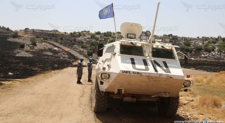 هل يحصل اللبنانيون على أموالهم بدل تأجير عقاراتهم لقوات اليونيفيل؟
