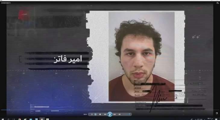 جهاز أمن الدولة في دبي إعتقل أخطر قيادات العصابات المنظمة