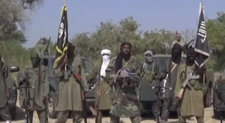 """الجيش يصد هجوما كبيرا لبوكو حرام على """"ديفا"""" في النيجر"""