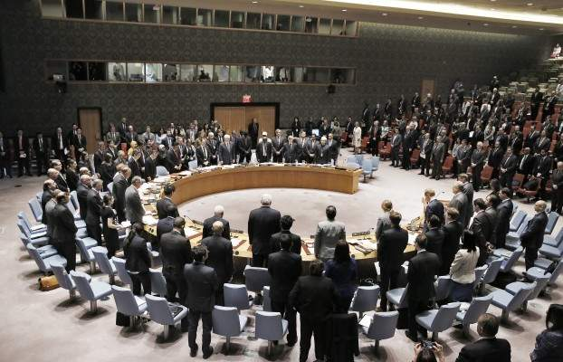 مساعدة الرئيس الإيراني: سنتخذ اجراءات ضد واشنطن في مجلس الامن