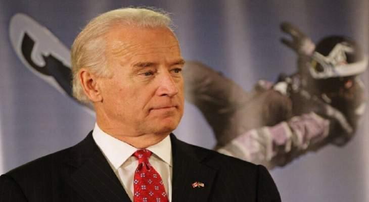 المرشح الديمقراطي جو بايدن يعد بسحب القوات الأميركية من أفغانستان