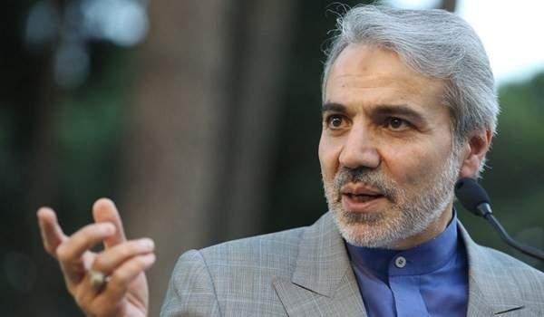 مسؤول ايراني: لا عجز بالموازنة المالية الجاریة