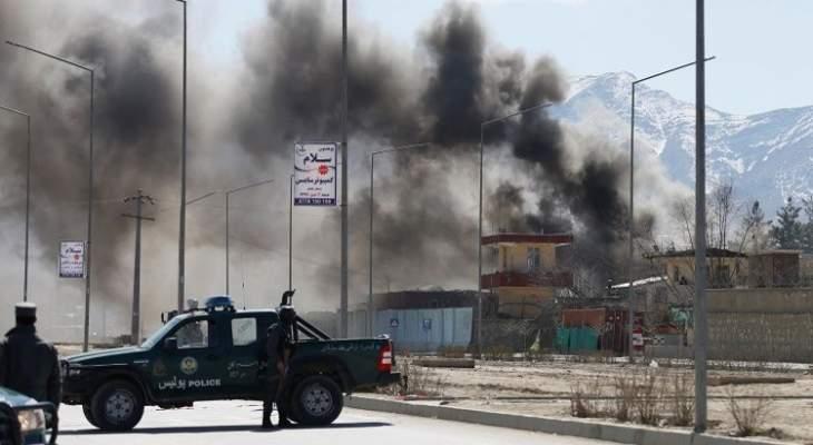 طالبان: لن نشارك في أي مؤتمر حتى تغادر جميع القوات الأجنبية أفغانستان