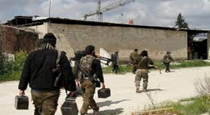 أنباء عن مقتل 3 من جنود الجيش السوري في اشتباكات مع الوحدات الموالية لتركيا
