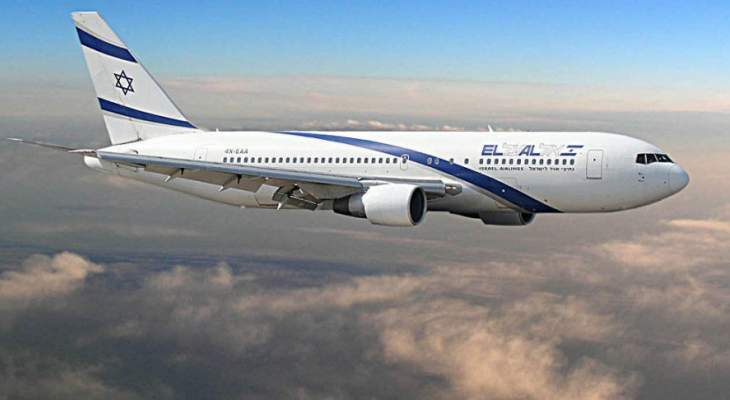 وصول الطائرة الإسرائيلية التي تقل وفدين أميركي وإسرائيلي إلى أبو ظبي
