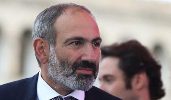 باشينيان: وضع كاراباخ يجب أن يتحدد من خلال عملية التفاوض بإطار مجموعة مينسك