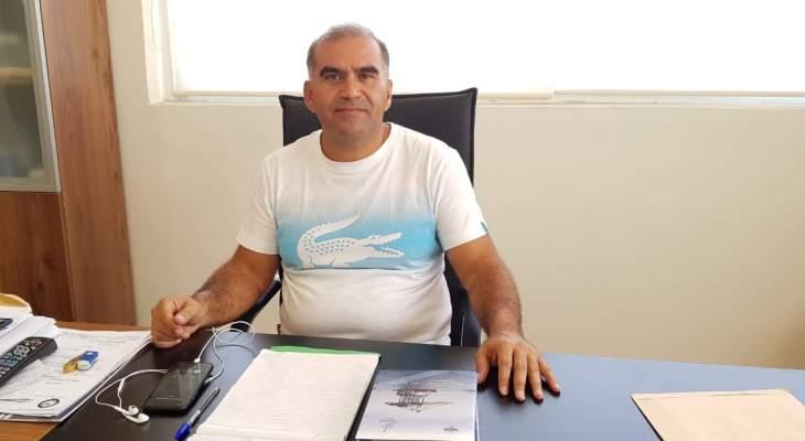 مدير مرفأ طرابلس: السيطرة على حريق في ورشة لصيانة البواخر خارج حرم المرفأ