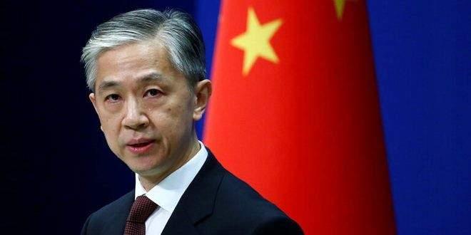 الخارجية الصينية: ندعو أستراليا وأميركا وقف التدخل بشؤوننا الداخلية