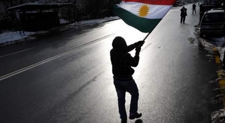 مسؤول كردي: على الجيش السوري أن يقوم بواجبه بحماية وحدة أراضي سوريا