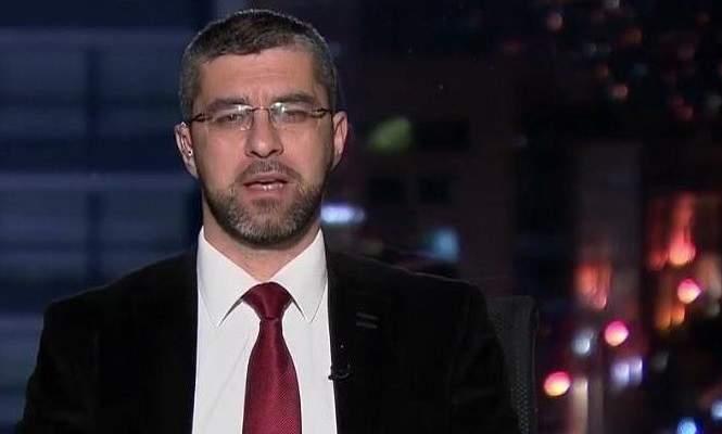 أبو نجم: التيار الوطني يريد التطبيق الحقيقي للطائف لكنهم لم يعتادوا الرئيس ذات التمثيل الشعبي