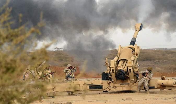 المرصد السوري: القوات التركية قصفت مناطق انتشار القوات الكردية بريف حلب