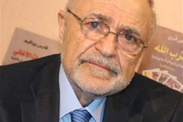 """رياض طبارة لـ""""النشرة"""": الأميركيون يتخوّفون من الفوضى في لبنان والعقوبات الأخيرة تهدف لمنع عرقلة تشكيل الحكومة"""