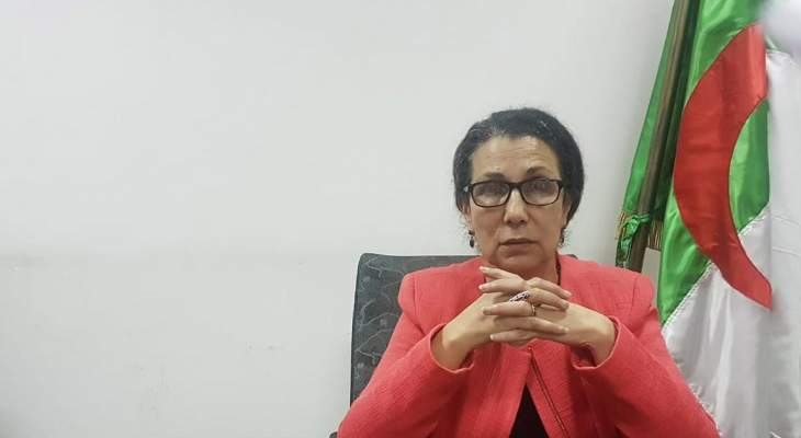 شخصيات فرنسية توقع نداء يطالب بالإفراج عن السياسية الجزائرية لويزة حنون