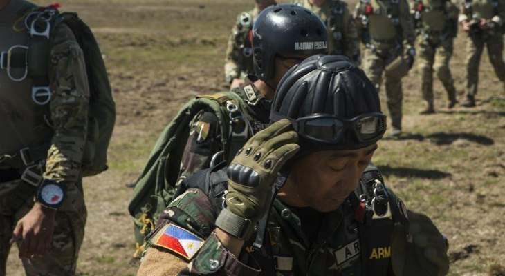 الشرطة الفلبينية: مقتل 13 شخصاً إثر غرق سيارتهم بقناة للري شمال البلاد