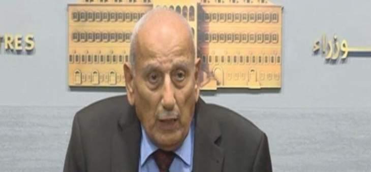 رئيس اتحاد المخابز: التعرض لأي صاحب فرن قد يؤدي لاتخاذ قرار صارم