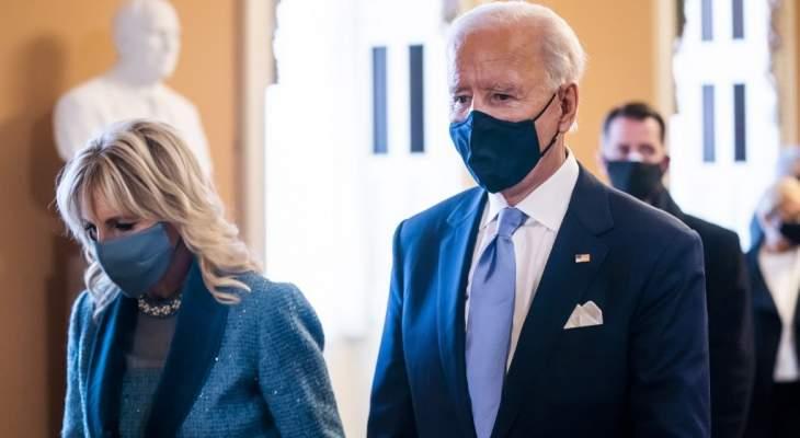بايدن: سأتوجه للمكتب البيضاوي لاتخاذ إجراءات جريئة وإغاثة فورية للعائلات الأميركية