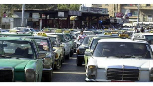 تفاصيل خطة دعم السائق العمومي: السرفيس بـ10 آلاف