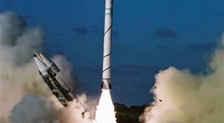 """أدرعي: إسرائيل نجحت بإطلاق القمر الاستطلاعي """"أفق 16"""" إلى الفضاء"""