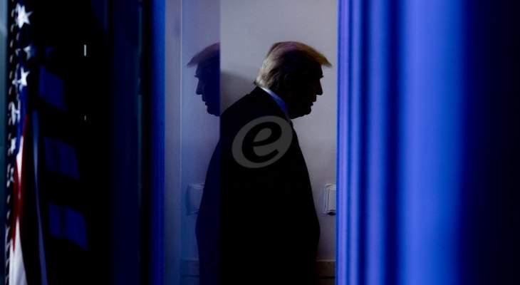 CNN: ترامب يستعد لإصدار حوالي 100 عفو وتخفيف أحكام بآخر يوم له بالرئاسة