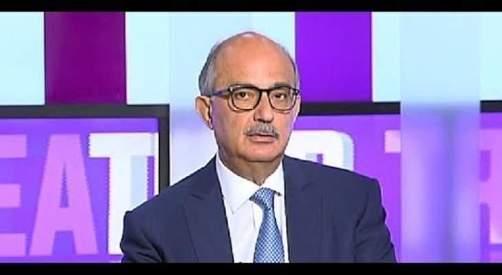 نجم: على حسان دياب الرحيل فوراً ولا احد يستطيع ان ياخذ مكان سعد الحريري