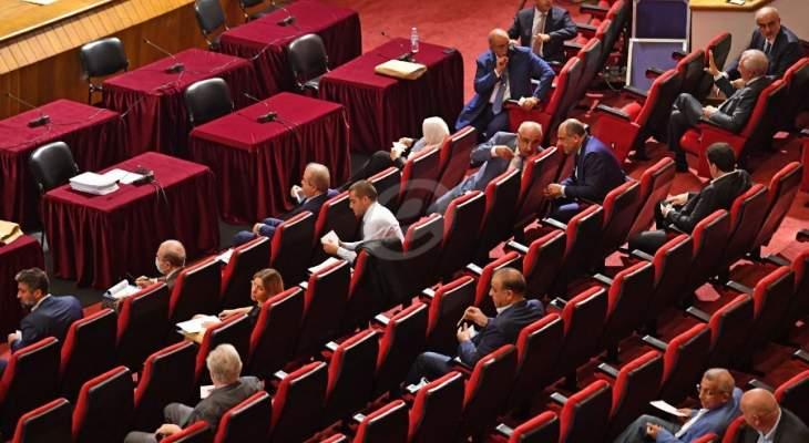 مصدر للشرق الاوسط: امتناع عون عن فتح دورة استثنائية لمجلس النواب سيقحم البلد باشتباك سياسي