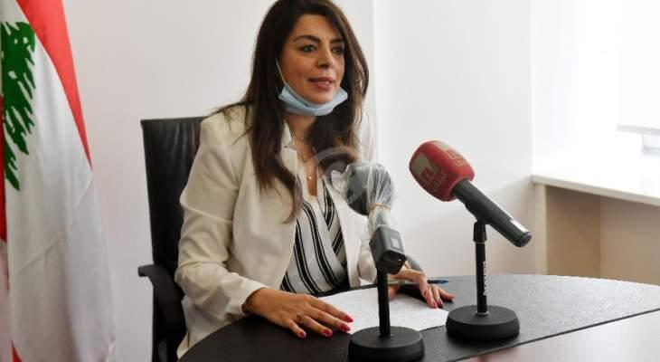شريم: لن تتوسع صلاحيات الحكومة الا بتفويض من مجلس النواب لتعرف إطار تحركها