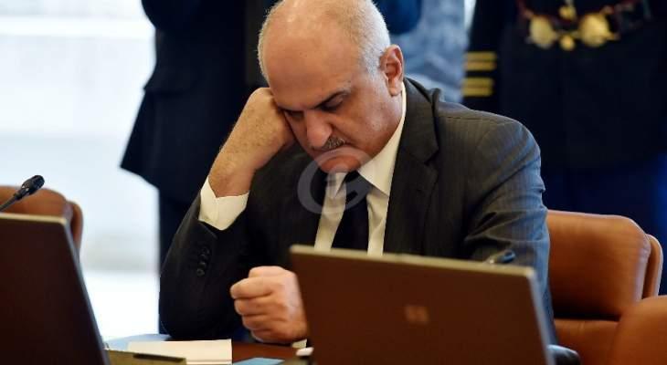 علي حسن خليل: نقترب من بت كل الأمور المالية والاصلاحية المرتبطة بالموازنة