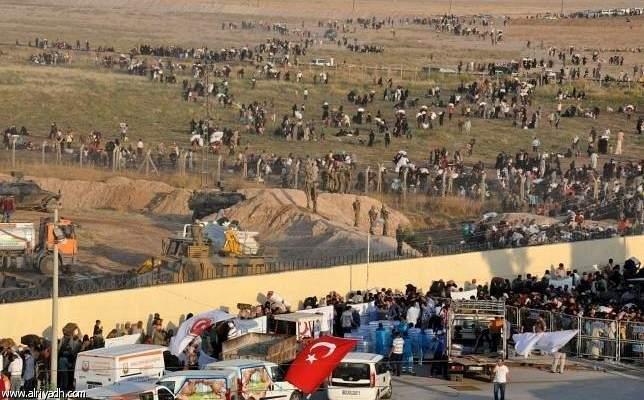 المناورات التركية في الشمال السوري وأهدافها ؟!