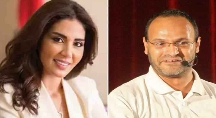 المحكمة العسكرية أنهت الاستجوابات مع سوزان الحاج وغبش في قضية عيتاني