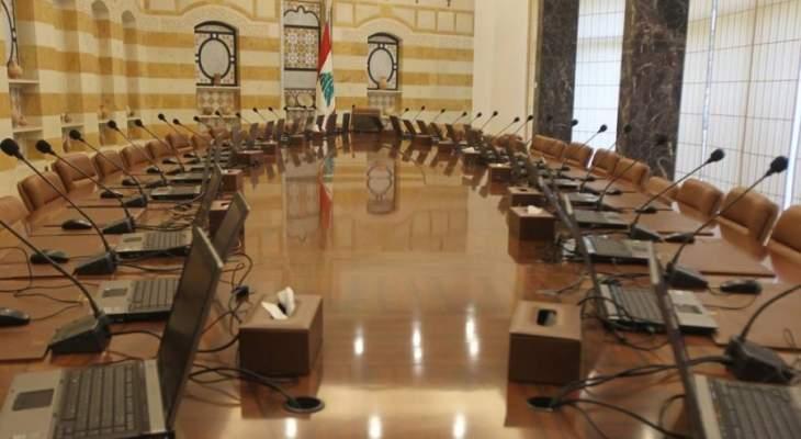 الظروف الإقليمية تبدّلت: الحكومة في الغيب